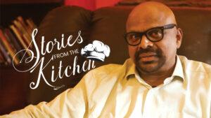 Robocook is a boon  says Samuel Surendran, Chennai