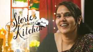 "To make Pulao & Biryani  I trust only Robocook"" -  Syamala Ravichandhar, Chennai"