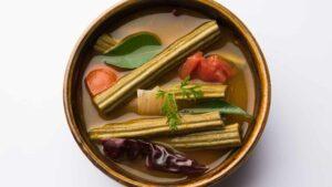 Murungaikai soup