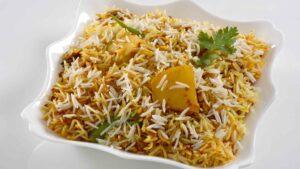 Maharashtrian Coccinia _ Potato Masala Bath