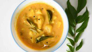 Karnataka Pure Raw Mango Gravy