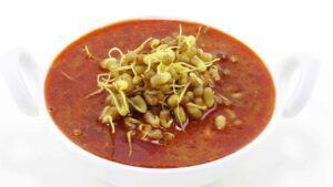 Sprouts bhaji
