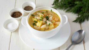 Baked-Bean-Pasta-Soup