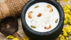 Coconut Kheer