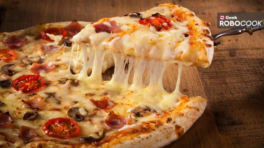 Fryo Pizza