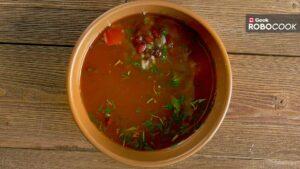 kawati soup