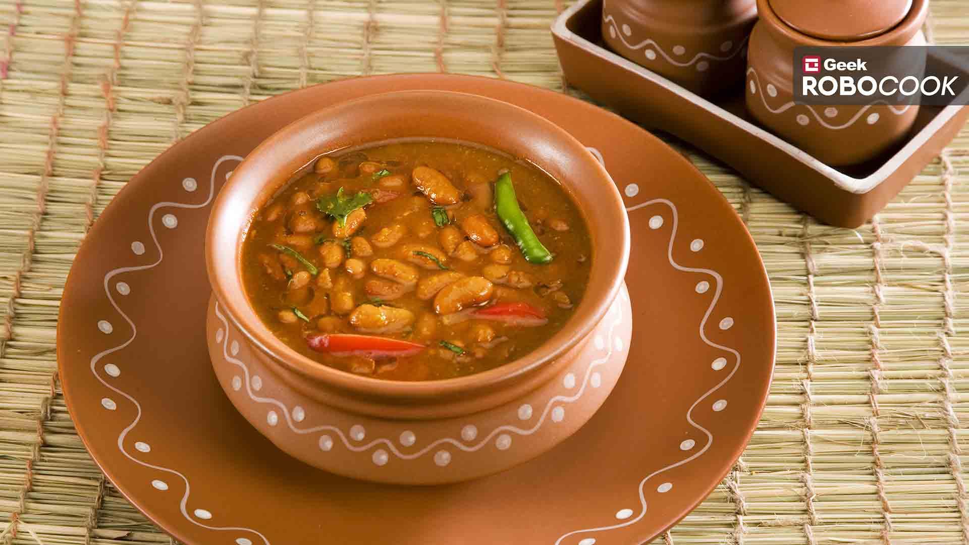 Rajma Soup