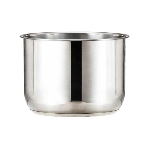 6L Stainless Steel Pot-Robocook Digi(1)
