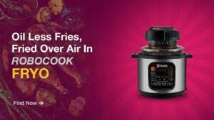 benefits of air fryer