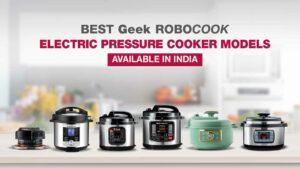 Electric Pressure Cooker Models