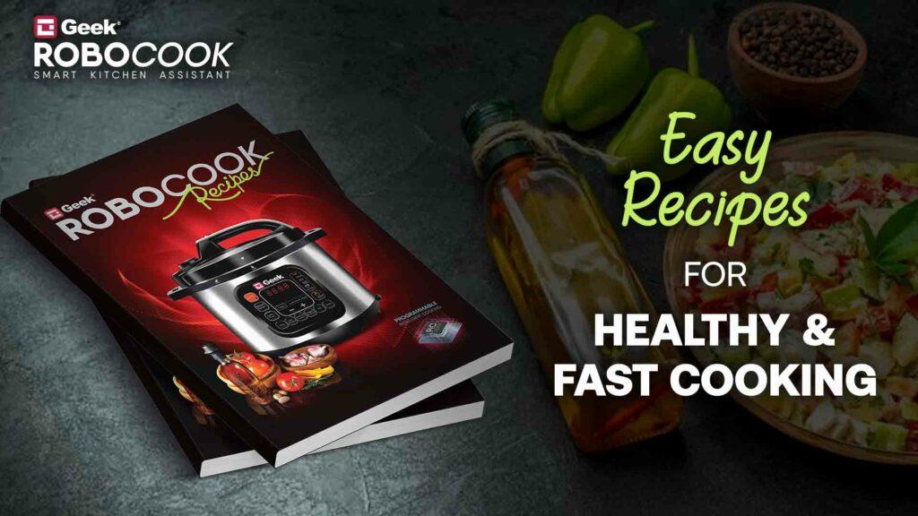 Cookbook Easy Recipes